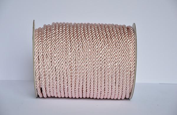 6MM有光涤纶包芯扭绳