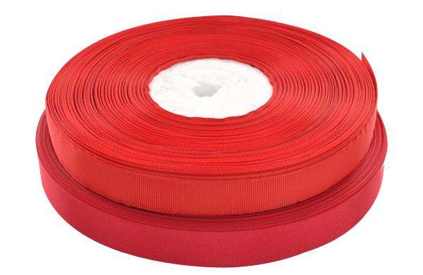 红色包边带