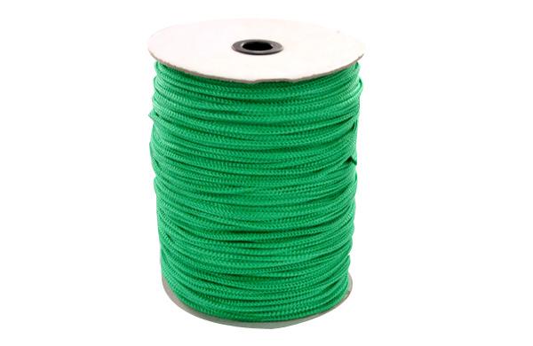 绿色针通绳
